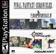 Final Fantasy Chronicles - Final Fantasy IV + Chrono Trigger