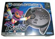 Nights : Into Dreams... Pack Jeux + 3D Control Pad