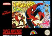 Spider-Man & X-Men : Arcade's Revenge