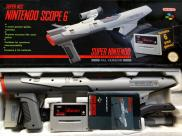 Nintendo SNES Super Scope 6
