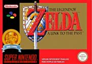 The Legend of Zelda : A Link to the Past (Serie Super Classic)