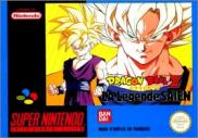 Dragon Ball Z 2 : La Legende Saien