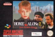 Home Alone 2 : Lost in New York