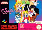 Sailor Moon (EU) - Bishoujo Senshi Sailor Moon (JP)