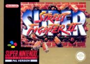 Super Street Fighter II : The New Challengers