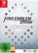 Fire Emblem Warriors - Edition Limitée