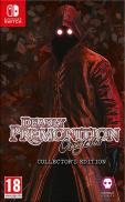 Deadly Premonition: Origins - Collector's Edition