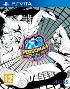 Persona 4: Dancing All Night - Disco Fever Edition