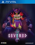 Severed - Limited Edition (ASIA)