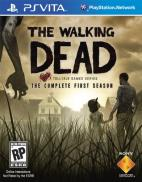 The Walking Dead : A Telltale Games Series - The Complete First Season