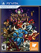 Shovel Knight - Limited Print