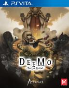 DEEMO - Limited Edition (Edition Limited Run Games 4500 ex.)