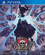 Skullgirls: 2nd Encore - Limited Edition (Edition Limited Run Games)