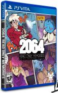 2064: Read Only Memories - Limited Edition (Edition Limited Run Games 2000 ex.)