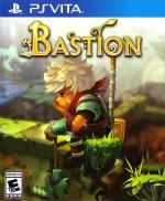 Bastion - Limited Edition (Edition Limited Run Games)