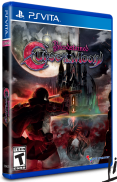 Bloodstained: Curse of the Moon (Edition Limited Run Games 2000 ex.)