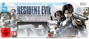 Resident Evil : The Darkside Chronicles + Zapper Wii Official Nintendo