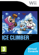 Ice Climber (Console Virtuelle)