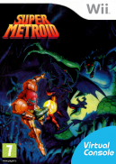 Super Metroid (Console Virtuelle)