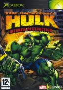 The Incredible Hulk : Ultimate Destruction