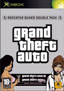 Grand Theft Auto : Double Pack