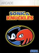 Sonic & Knuckles (Xbox Live Arcade)