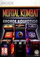 Mortal Kombat Arcade Kollection (XBLA)