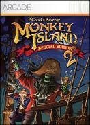 Monkey Island 2 Special Edition: LeChuck's Revenge (XBLA Xbox 360)