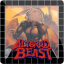 Altered Beast (Classique Mega Drive)