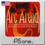 Arc Arena: Monster Tournament (Classique PSone)